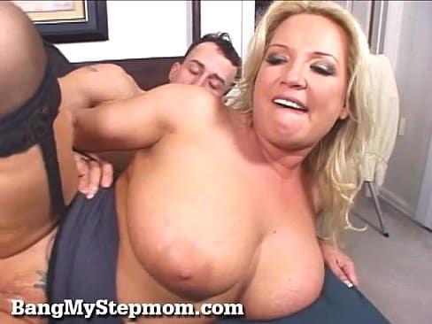 busty wife videos